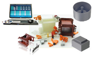 Transformer Accessories & Software